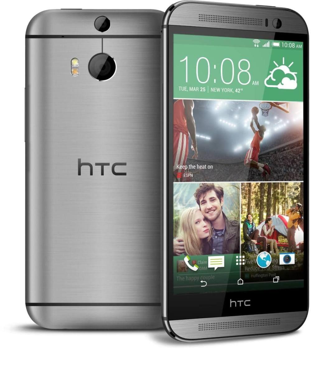 HTC One M8 32GB @mobilepricenow