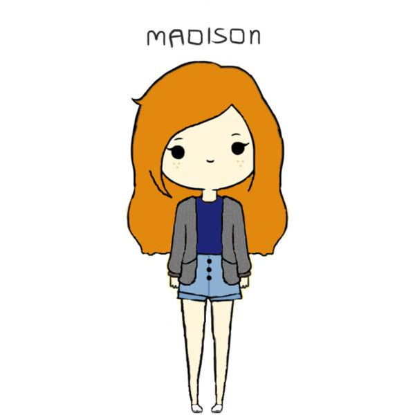 edited by @bellakatarina-xo. featuring polyvore fillers drawings chibis art doodles scribble