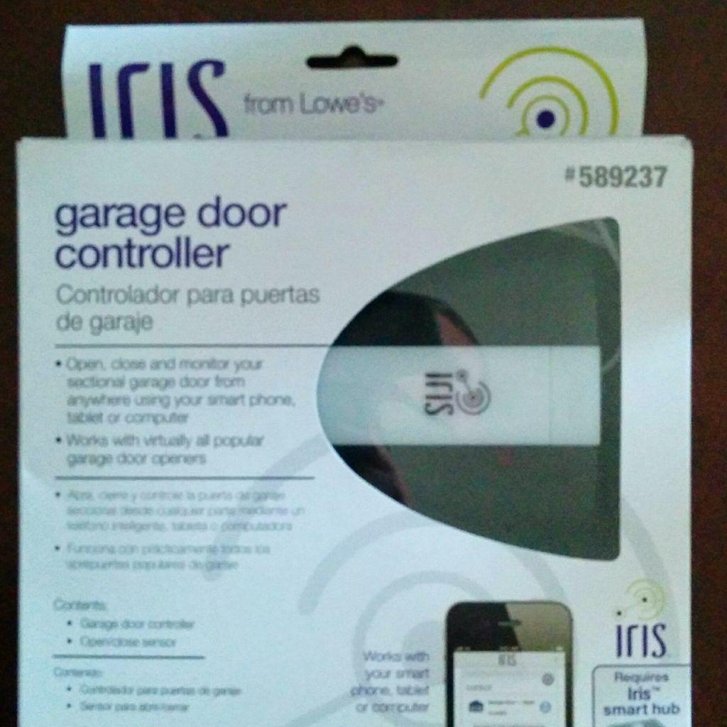 Iris Garage Door Opener Troubleshooting Httpvoteno123
