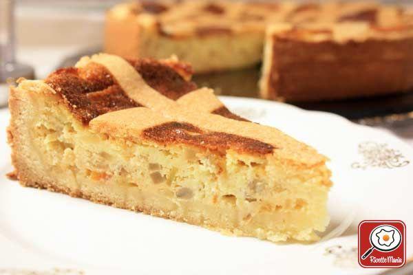 Easter sweets: Ricetta Pastiera napoletana