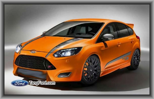 2015 Ford Focus St Release Date And Price Review And Specs Ford Focus Supercarros Ford