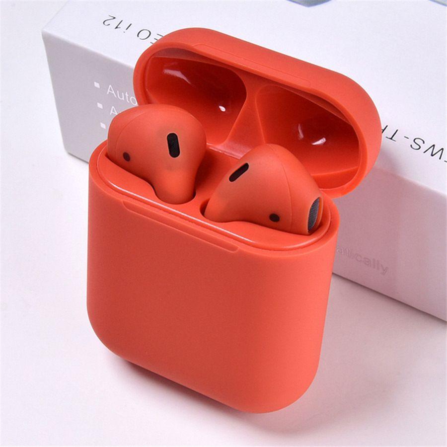 Best Seller Wireless Bluetooth Headset Touch Control