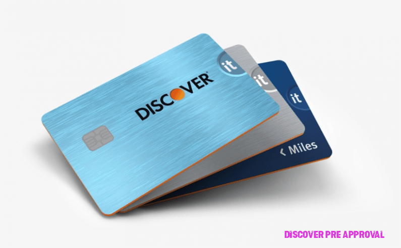 This Story Behind Discover Pre Approval Will Haunt You Forever