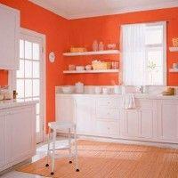 Best Pareti Colorate Cucina Photos - Ameripest.us - ameripest.us