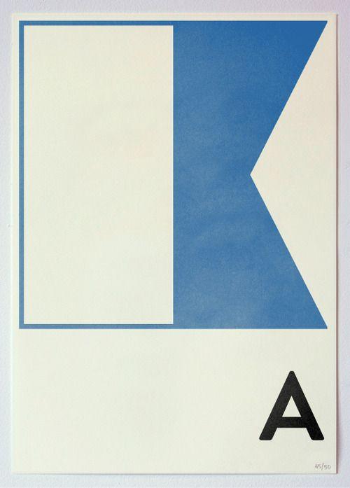 Navy Signal Prints / navysignalprints.com — Designspiration