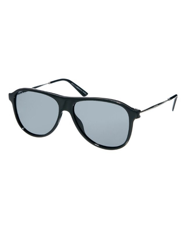 Gucci Aviator Sunglasses  £200.00 ASOS