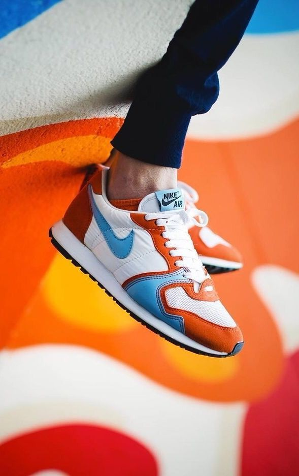 Pin by BaDonk A Donk on Sneakers | Trending sneakers, Nike