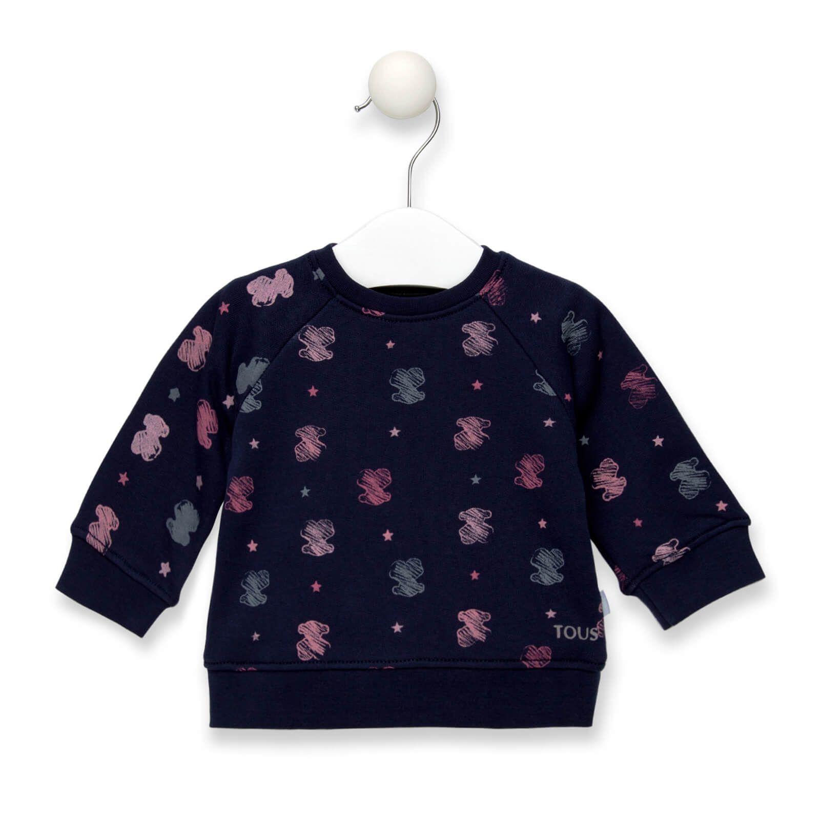 441fbac5a Abrigo niño baby tous orleans-910   BABY TOUS   Coat, Fur Coat y Jackets