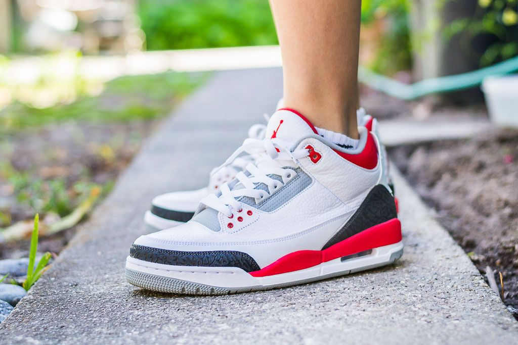 a5262aca3090d9 ... australia click to see my video review of the 2013 air jordan 3 fire  red and