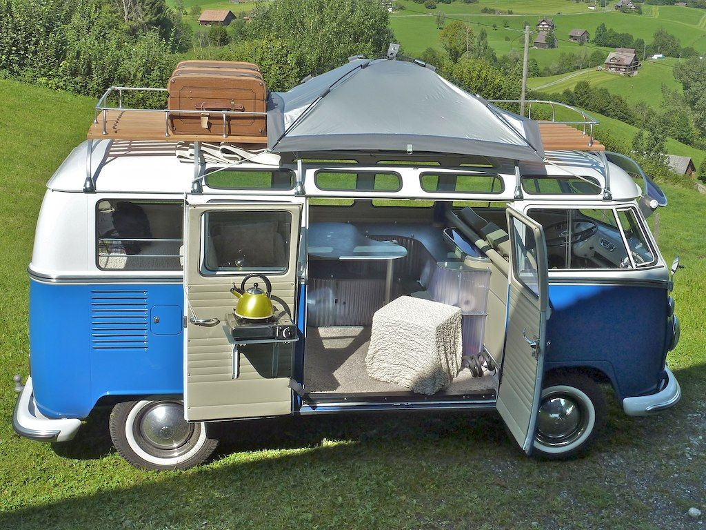 vw t1 camper vw type 2 t1 pinterest t1 t2 vw camper and vw bus. Black Bedroom Furniture Sets. Home Design Ideas