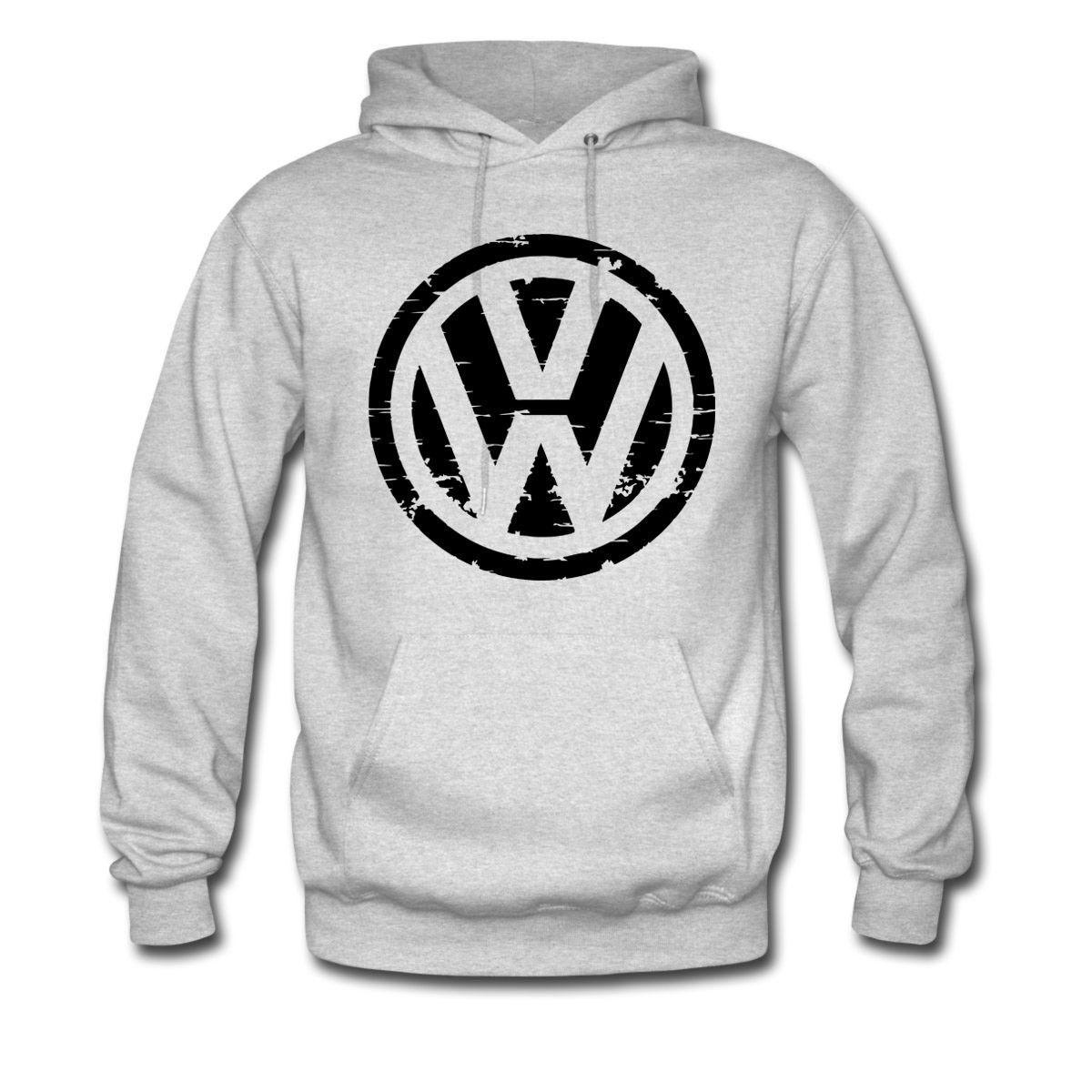 f75bee4de3 Volkswagen vw hoodie sweatshirt