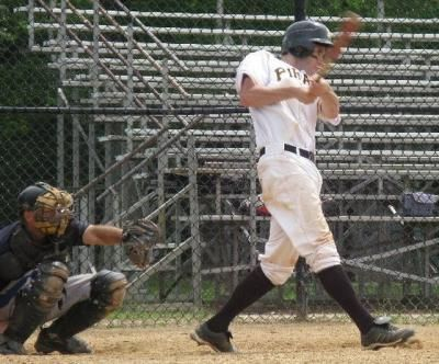 Private Baseball Coach Teaching High School Cambria Heights Self Outing