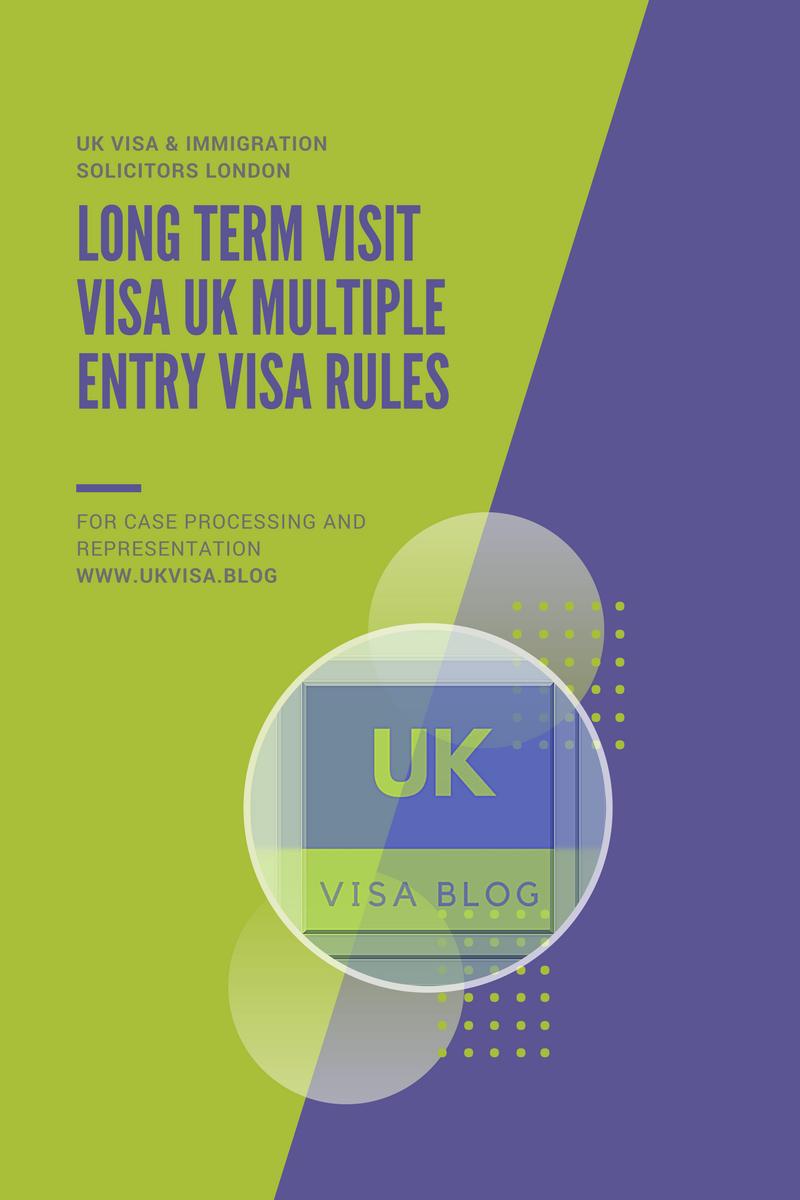 Uk Multiple Entry Visa Rules 180 Days Per Visit For Type C Visa