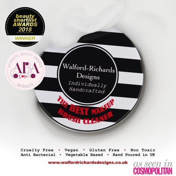 Photo of The BEST Makeup Brush Cleaner™  …TRY it, LOVE It!!! cruelty free, sls free