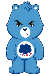 Care Bears Clip Art Images Care Bears Characters