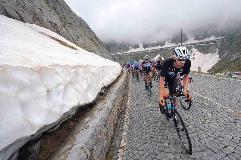 Tour de Suisse 2014Tom Boonen