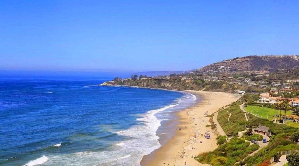 Exploring California S Beaches Dana Point Salt Creek Beach