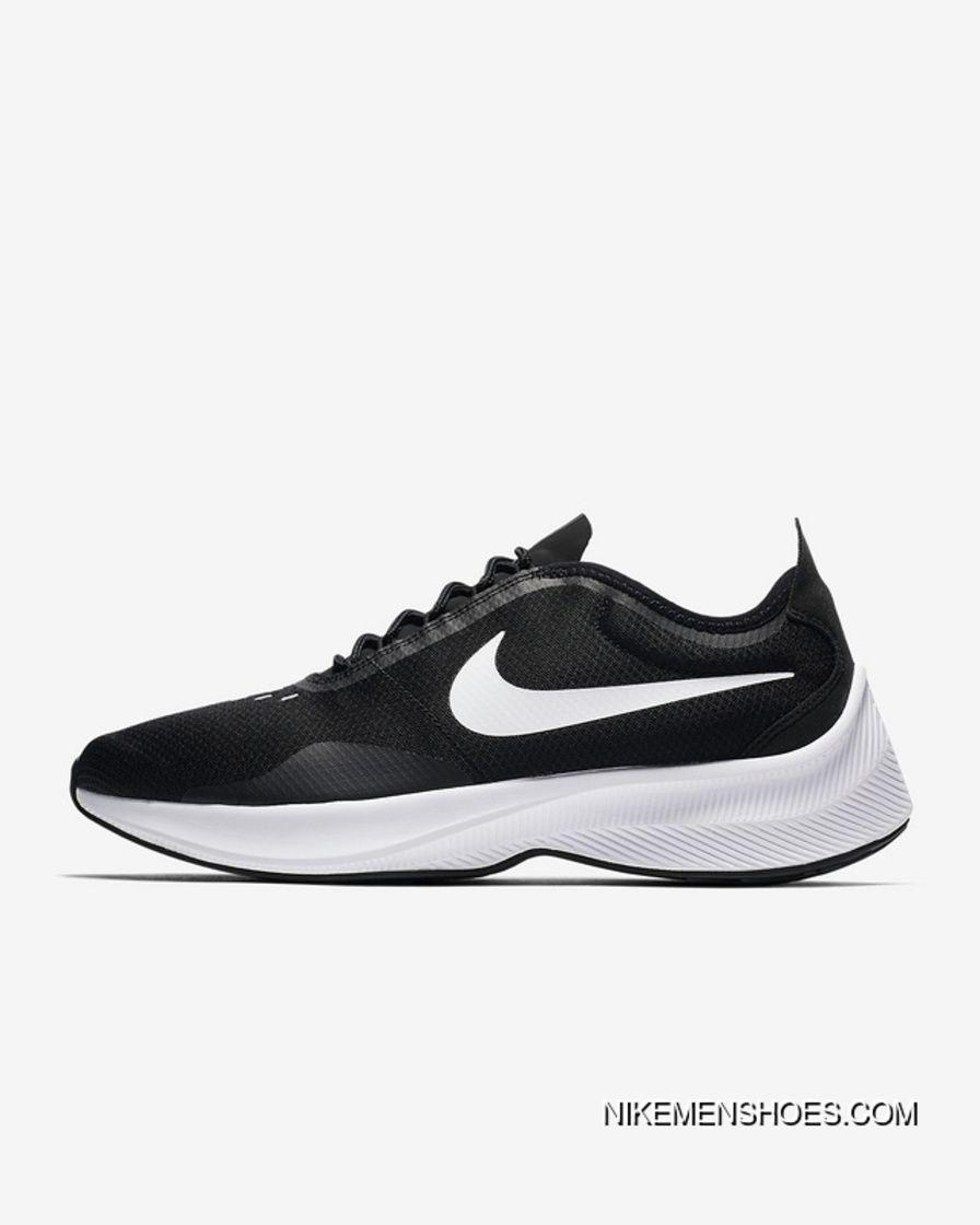 Nike EXP Z07 Zoom Fly Herren Schuhe Weiß Schwarz AO1544