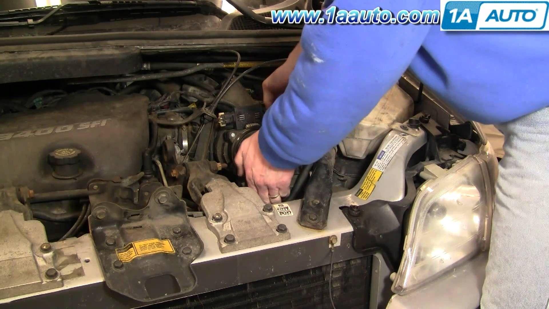2004 Chevy Venture Engine Diagram Chevy Pontiac Montana Engineering