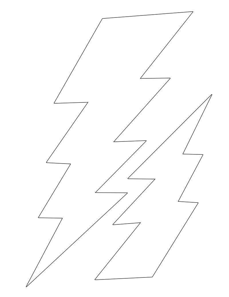 lightning templates