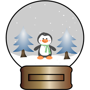 snow globes clipart cliparts of snow globes free download wmf rh pinterest com au
