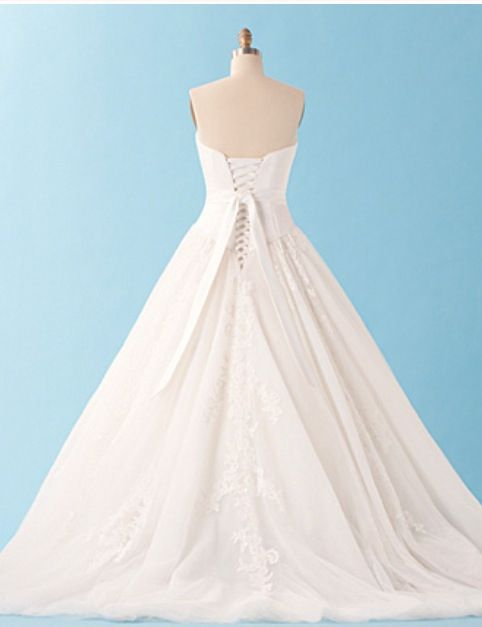 disney fairy tale weddings, Alfred Angelo, Cinderella | Disney Fairy ...