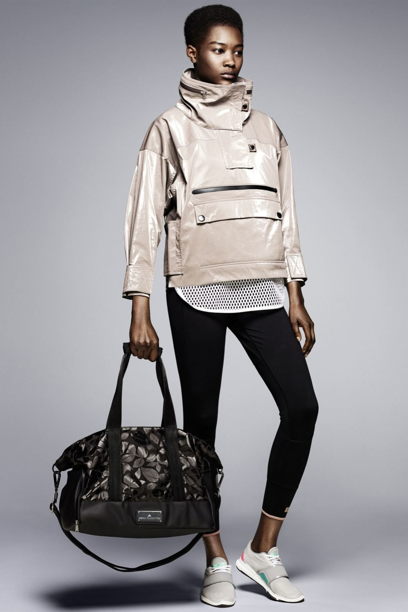 stella mccartney new collection adidas, Stella McCartney
