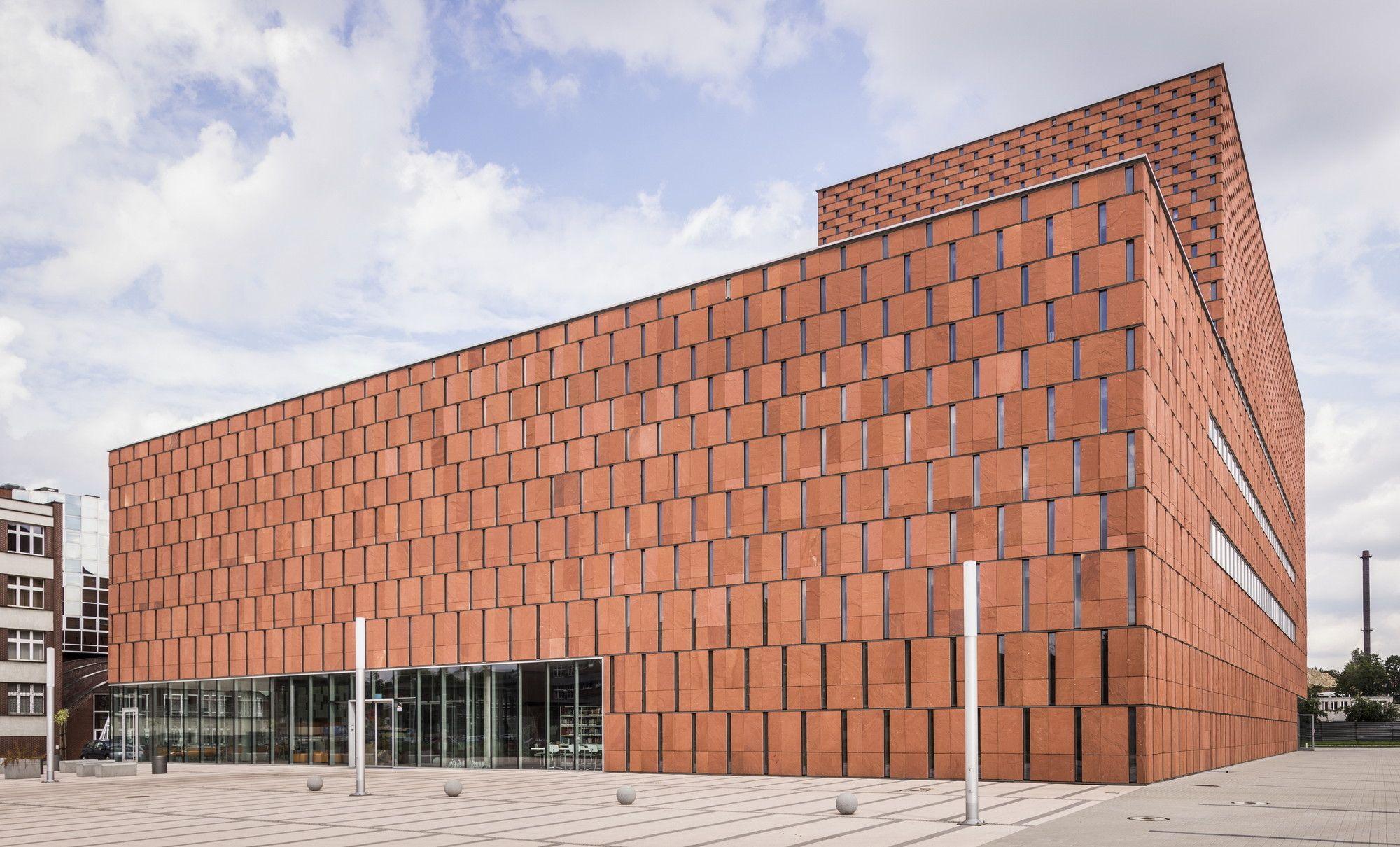 Đại học Silesia