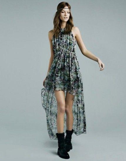 03b5453d63 vestidos hippie chic cortos - Buscar con Google