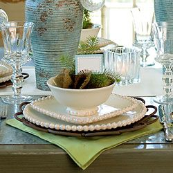 Willow house home decor party
