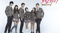 dream high ep 1 eng sub - YouTube | download in 2019 | Dream