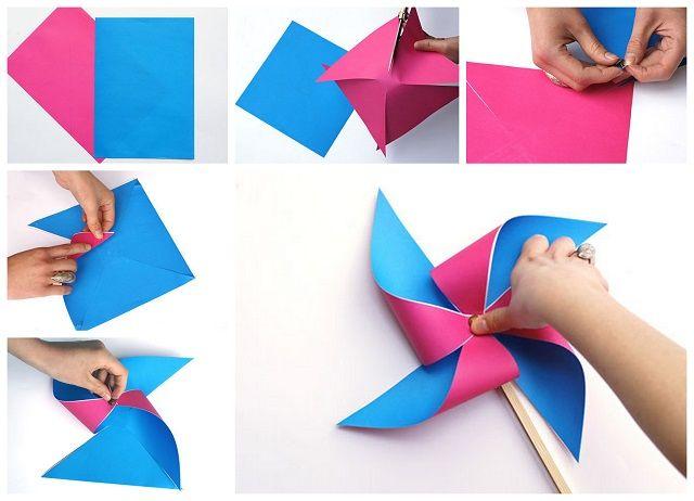 Wind star/ flower