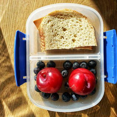 Olgamors finurligheter: Siste matpakkeinspirasjon før sommerferien