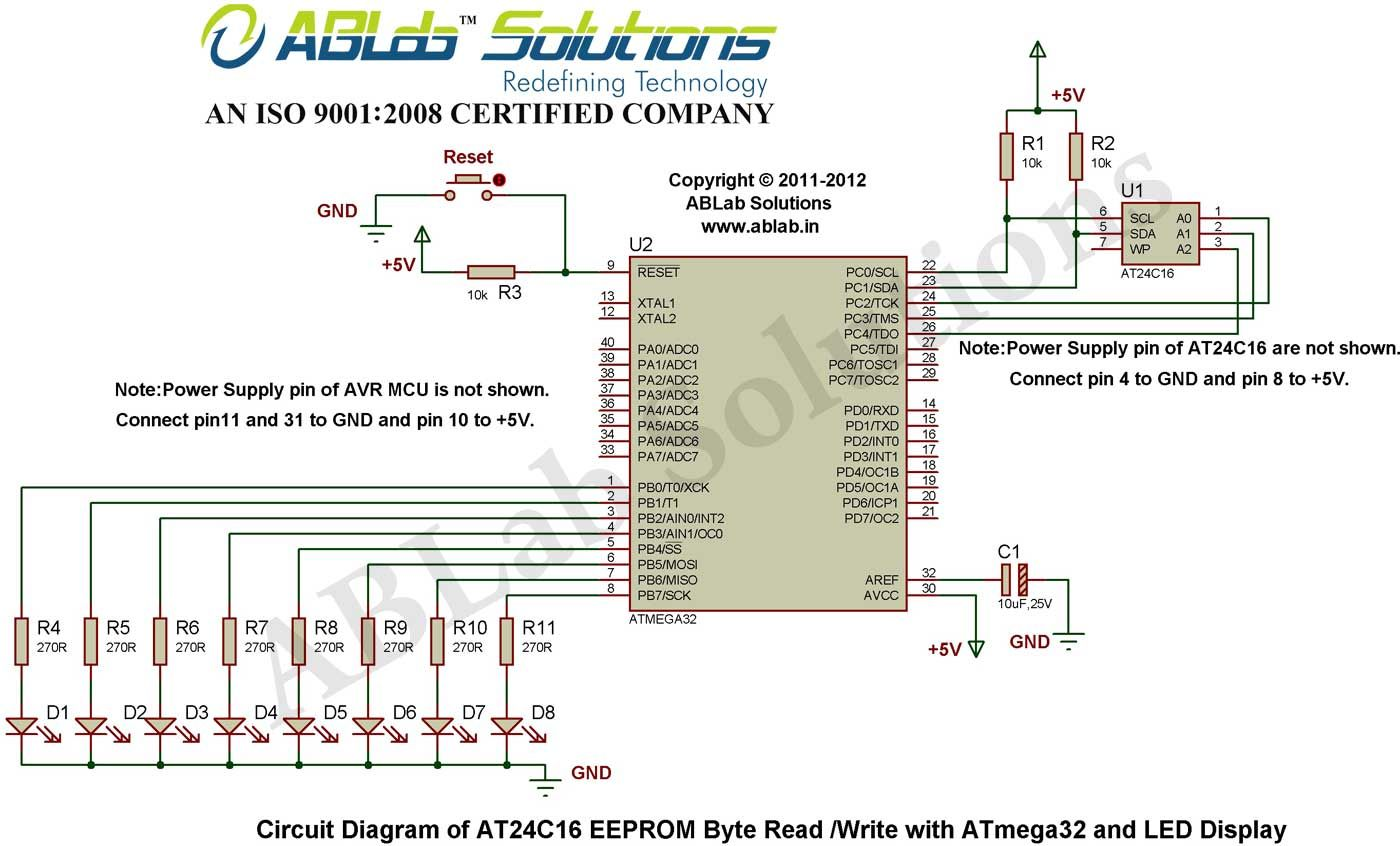 Pin by harijanto on mikrokontroler | Circuit diagram ...