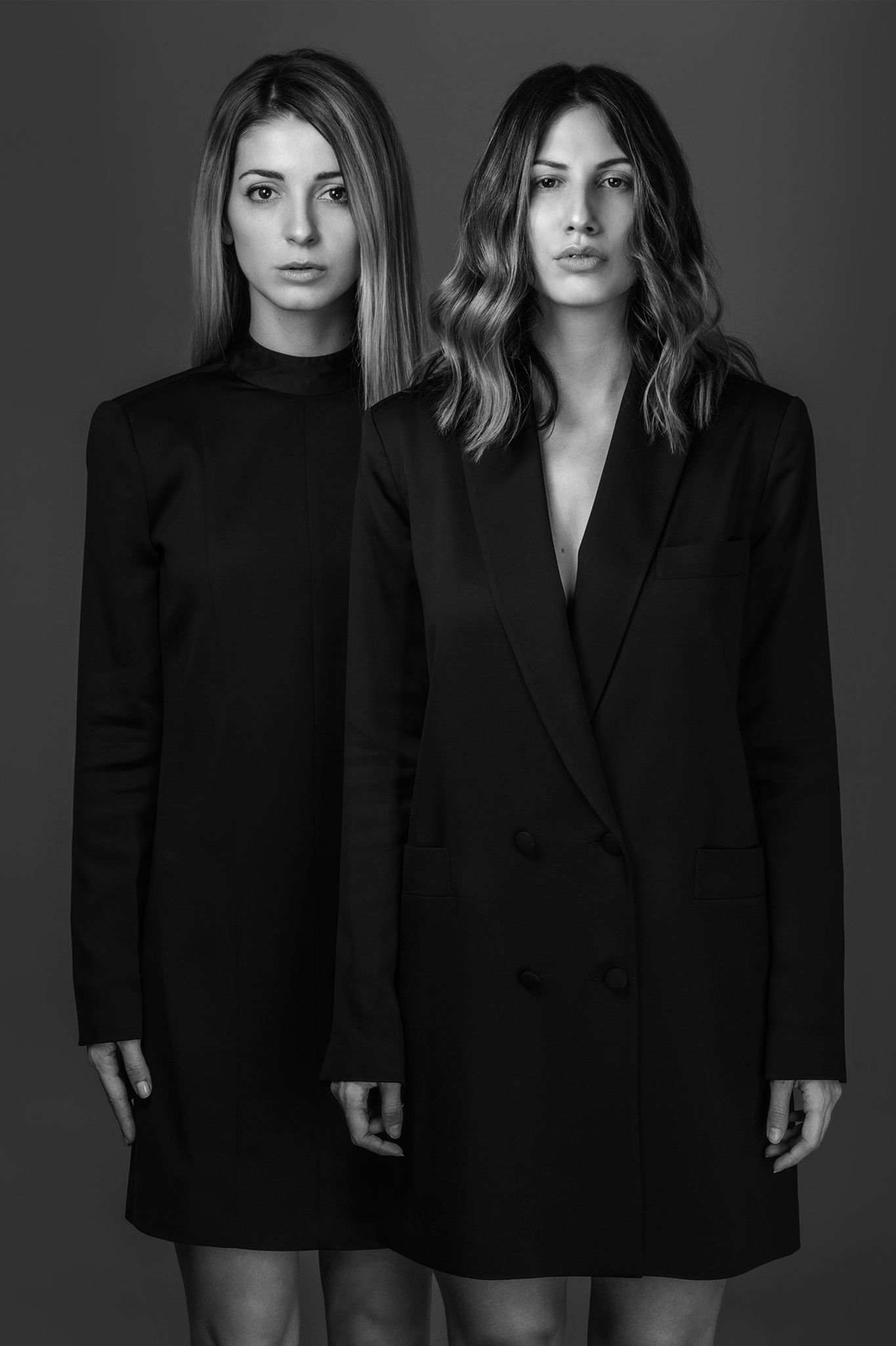 Interview with croatian fashion designers mateyaneira fashion