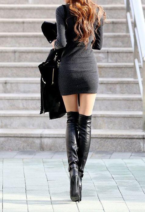 f6b01aa11df6d Cute Girl zz. Cute Girl zz. Thigh High Boots