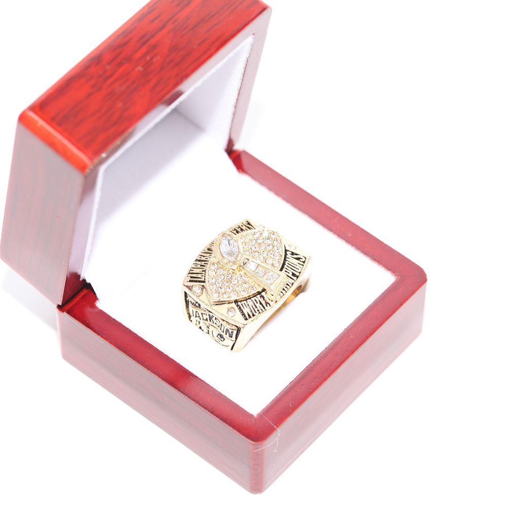 2002 탬파베이 버 커니 어스 슈퍼 그릇 XXXVII 세계 우승 반지 미국 크기 11