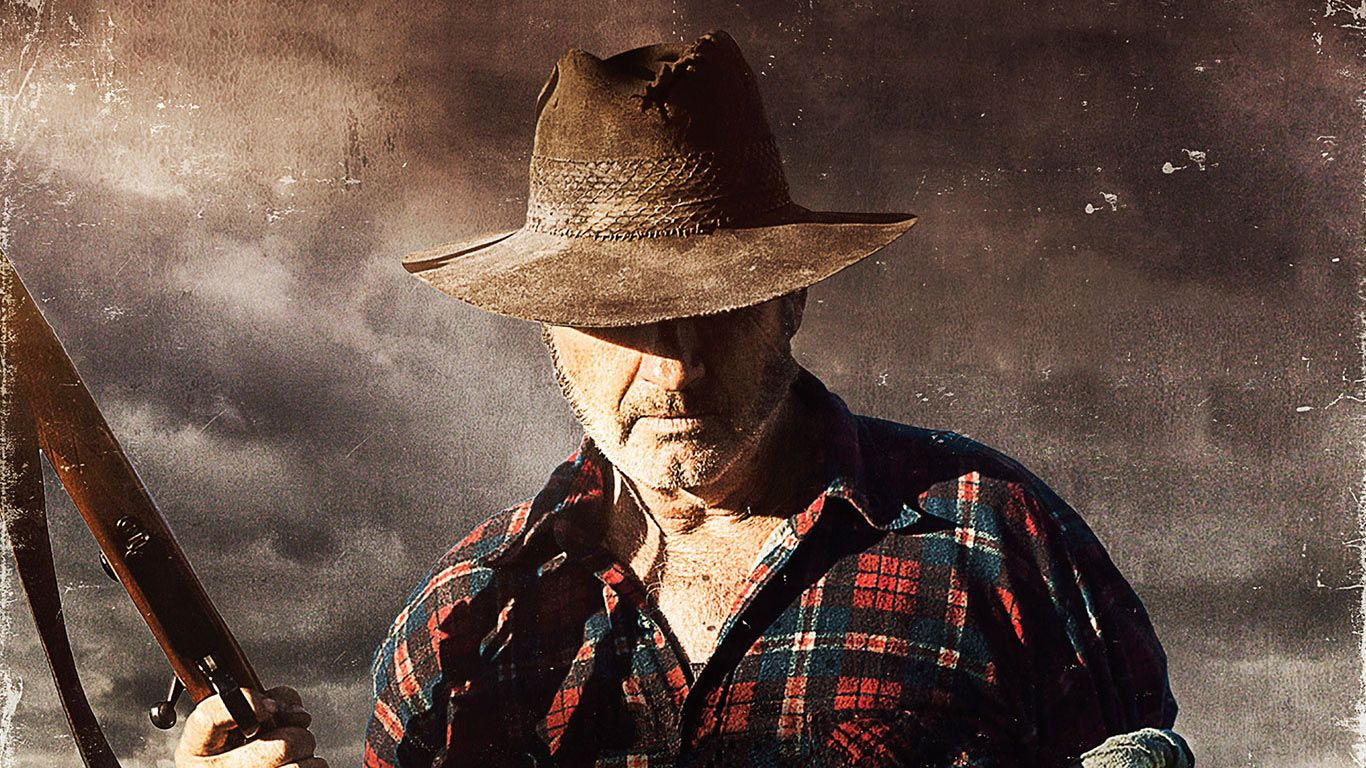 Wolf Creek The Series Summary and Trailer Review Wolf