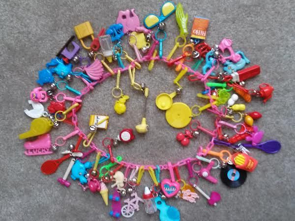 80s plastic charms remember these 70s 80s 90s wayback 80s plastic charms remember these mozeypictures Gallery