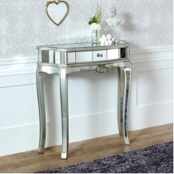Photo of console tables