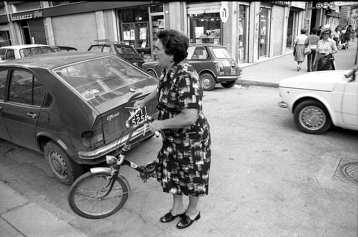 © Albano Ballerini Storico, Anni 90, Porto