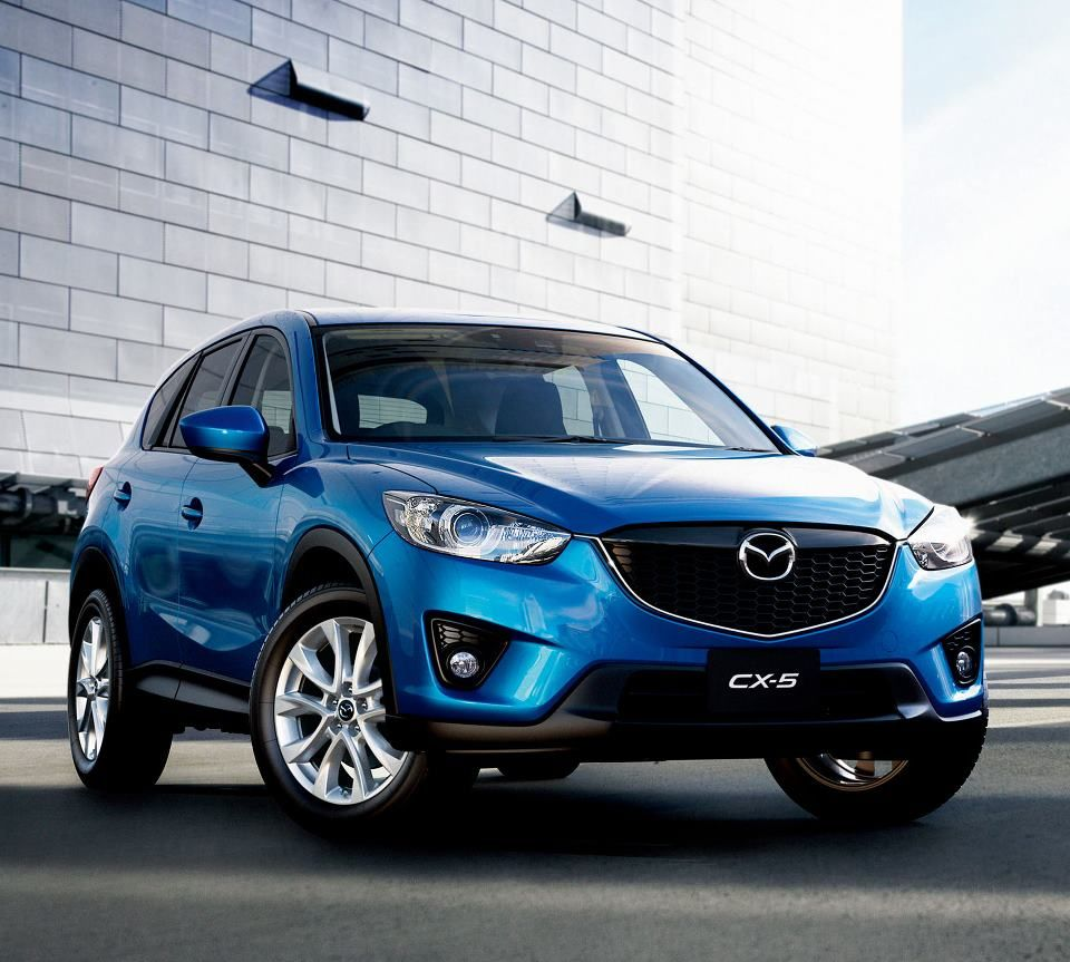 cx 5 manual or automatic