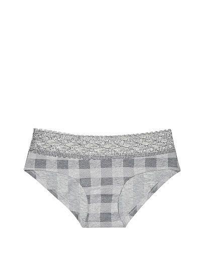 f02fcd727631 Lace-waist Hiphugger Panty Cotton Lingerie   Type 2/4 Clothes ...