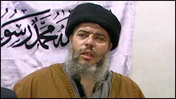 N.Y Jury: Abu Hamza GUILTY of Terror Charges, Facing Life in Prison