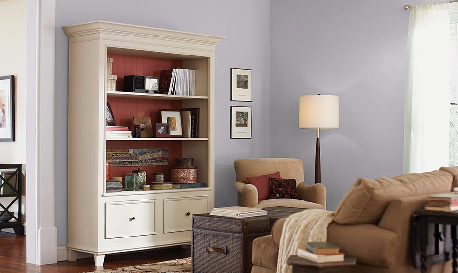 Blue grey living room image by Kris Zyp on Kitchen Home