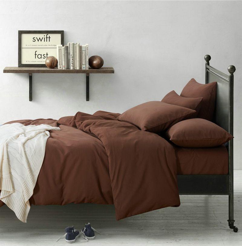 Minimalism Coffee Bedding Scandinavian Design Bedding Teen Bedding Kids  Bedding Part 38