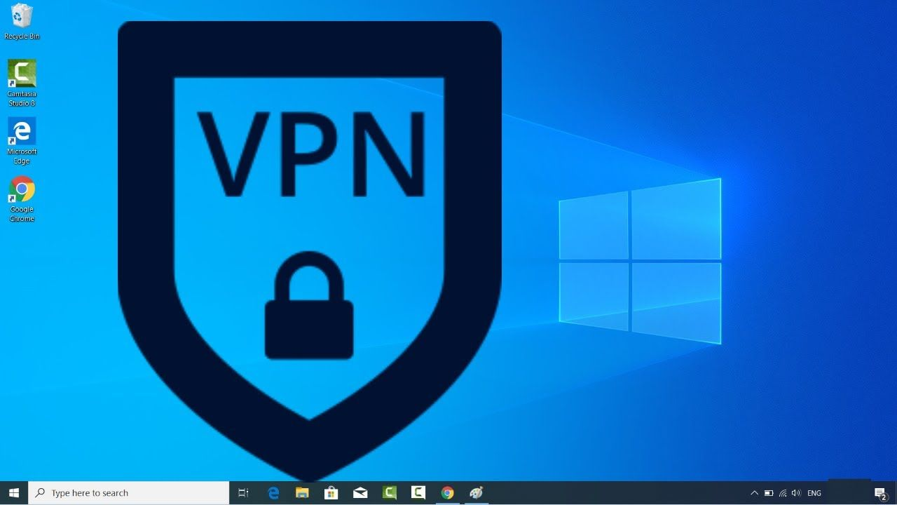 How To Manually Set Up Vpn
