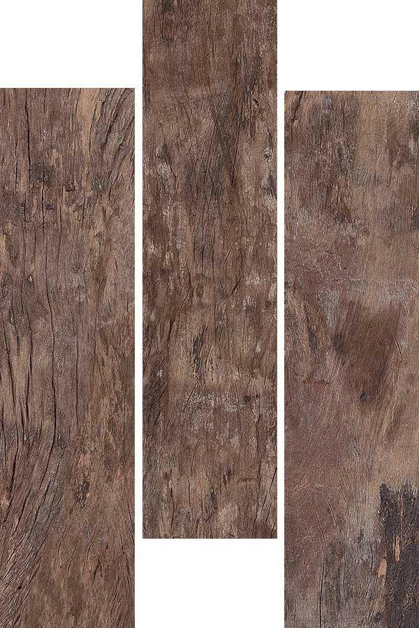 Roca Tile Wood Look Ceramic Amazon Series