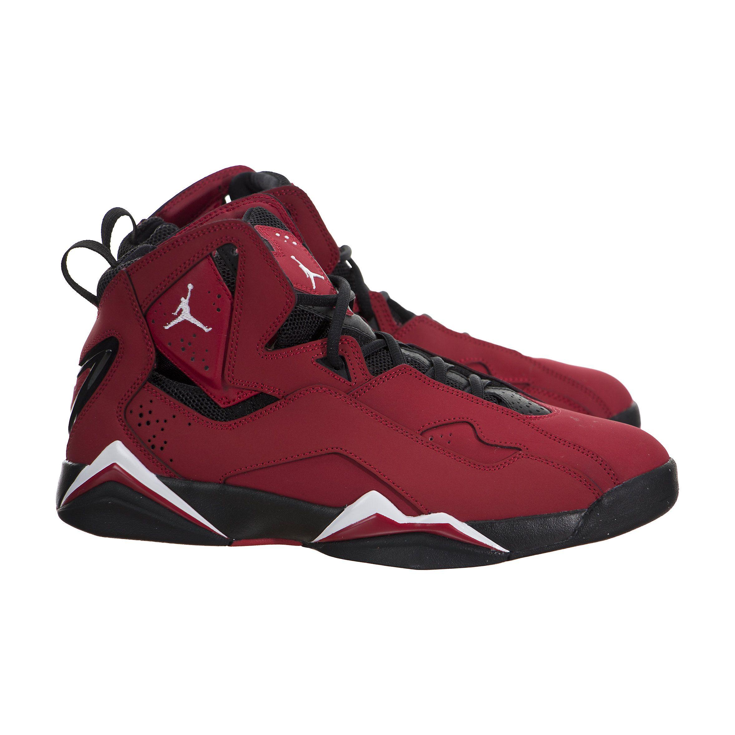 Air Jordan True Flight | Adidas shoes women, New jordans shoes ...