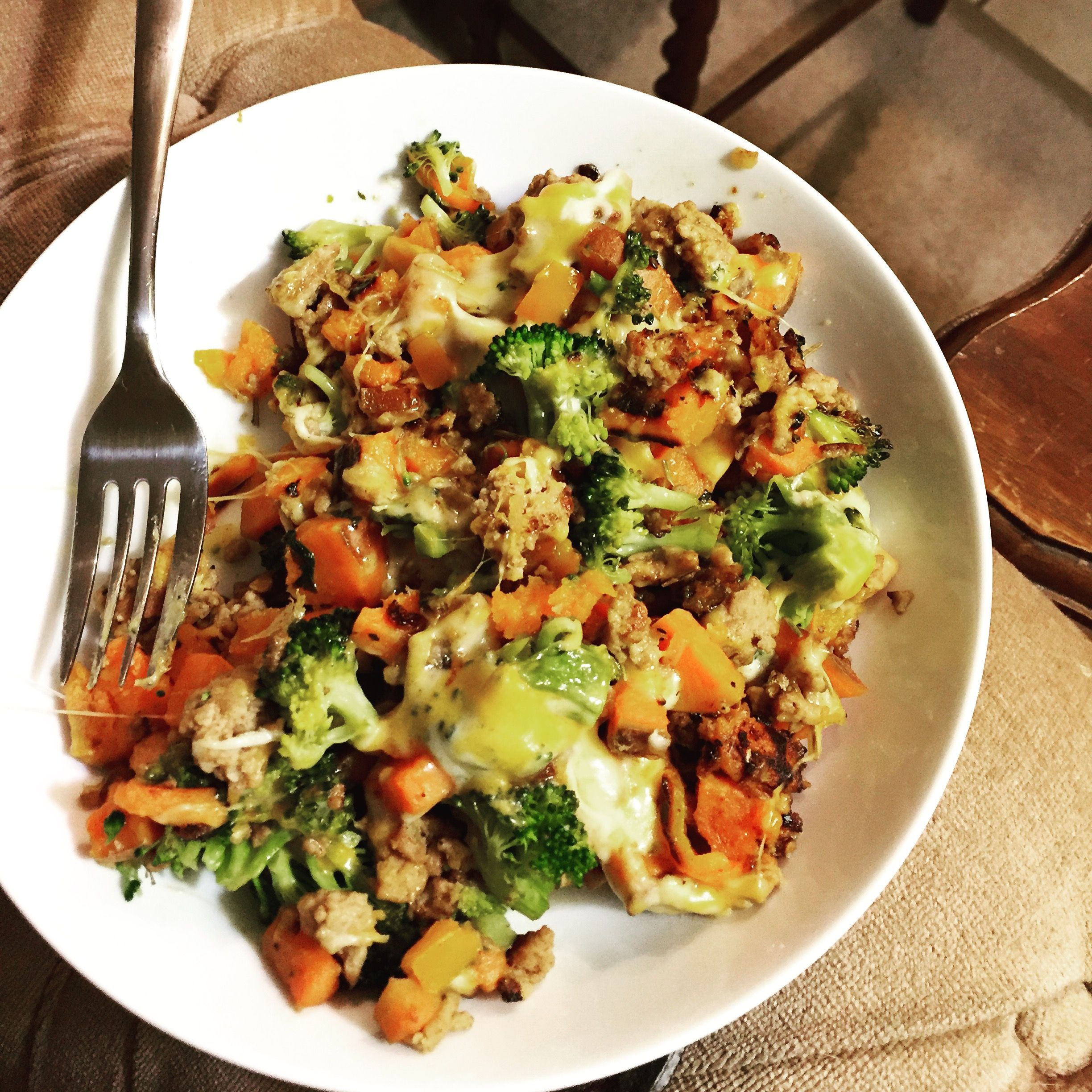 Clean Eating Ground Turkey Recipes picture